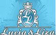 Купить эксклюзивные золотые украшения  – Ювелирная компания «Lucia & Liza». Логотип